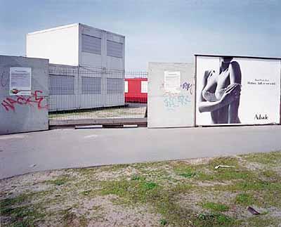 Randnotiz # 1995, L.B. SystemBerlin-Potsdamer-Platz