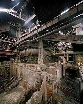 Industria 2003-2005