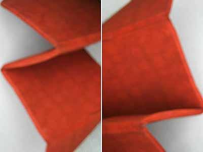 Matte IIa + Matte IIb, 2006, je 90 x 60 cm, C-PRINT AUF ALU-DIBOND, ED. 3 + 1 AP