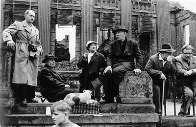 Arno Fischer | Berlin 1958