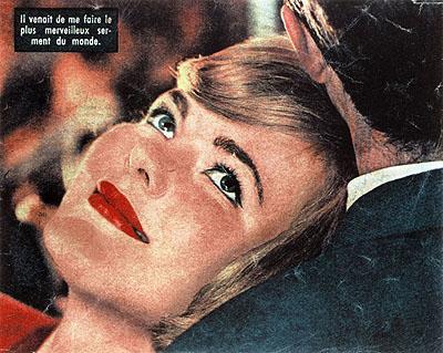 Astrid Klein o.T. (Il venait de me...), 1979 Foto-Collage auf Fotopapier 140 x 170 cm Edition 2/2