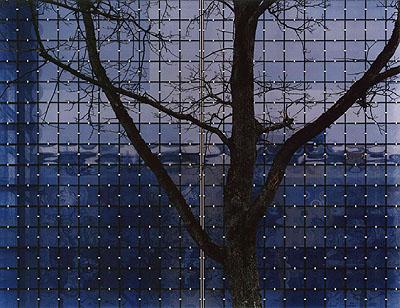 Ola Kolehmainen Approaching void, 2006 195 x 136 cm c-print, diasec
