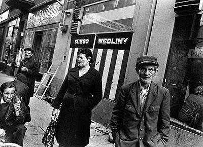 Lebensmittelkrise, Polen, 1979