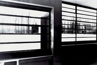 Aglaia Konrad Untitled, 1992 Offset print on plexi glass, 60 x 89 cm Fotosammlung des Bundes, Dauerleihgabe im Museum der Moderne Salzburg © Aglaia Konrad