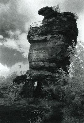 Der Drachenfels, Deutschland 2002