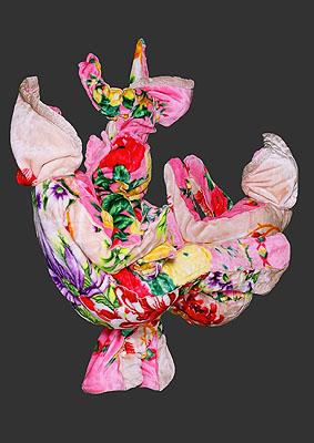 Judith Huemer  mexicoish #1, 2006 C-Print 180 x 120 cm 2/3