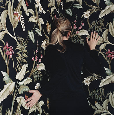 Mia Sundberg Galleri: Anneé Olofsson, Island Life – The Mother, 2006