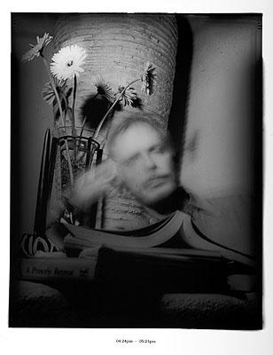 Ken Ohara: aus der Serie With, 1994-98.51x41 cm  © Ken Ohara