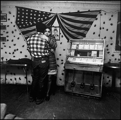 Bruce Davidson, USA. New York City, East 100th Street, 1966, © Der Künstler/The artist, Magnum Photos