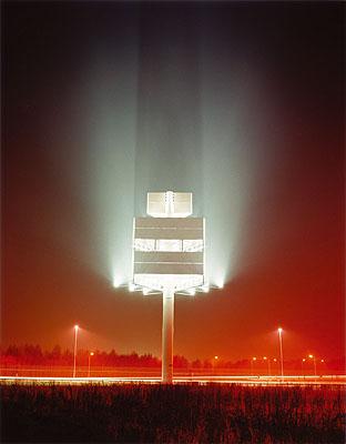Dan Holdsworth, Megalith, 2000, NAI Rotterdam