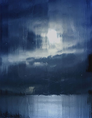 Jorma Puranen, ICY PROSPECTS 26, 170x132 cm, C-print, Diasec
