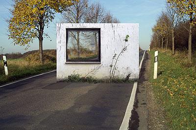 O.T. 1, digitale Montage 2006