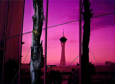 Untitled, Las Vegas 2005 120 x 162 cm C-print