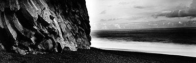 Helmut Hirler - Island, Dyrholaey [2]