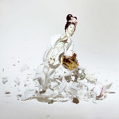 Untitled, 2006. 24.5 x 24.5 inch ink jet print