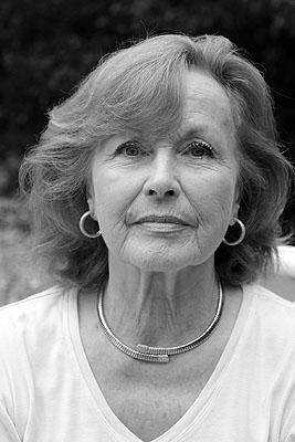 brigitte grothum, 2007© Ursula Kelm