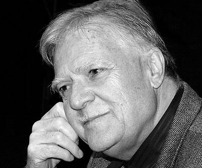 michael ballhaus, 2007 © Ursula Kelm