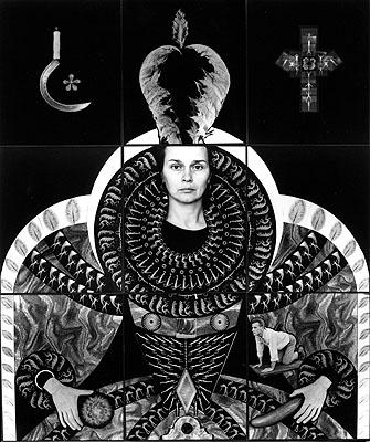 Zofia Kulik © Zofia Kulik The Splendour of Myse