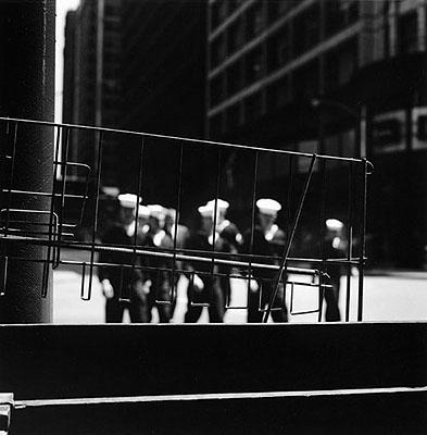 © Ray K. Metzker