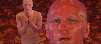 Bjørn Melhus ('No Sunshine,' 1997)