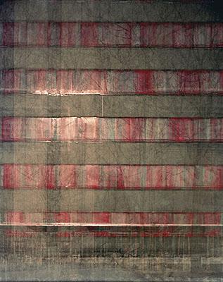 Fassaden, 871|2, 2005,aus der Serie