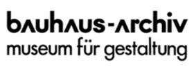 the temporary Bauhaus Archiv / Museum für Gestaltung