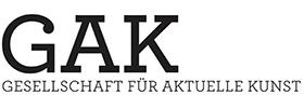 GAK Gesellschaft für Aktuelle Kunst