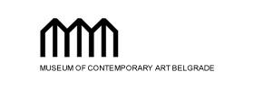 Museum of Contemporary Art Belgrade MoCAB