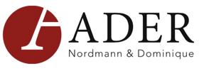 ADER NORDMANN DOMINIQUE
