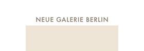 Neue Galerie Berlin