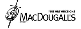 MacDougall's Fine Art Auctions