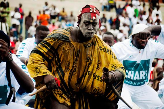 Bamako - Dakar