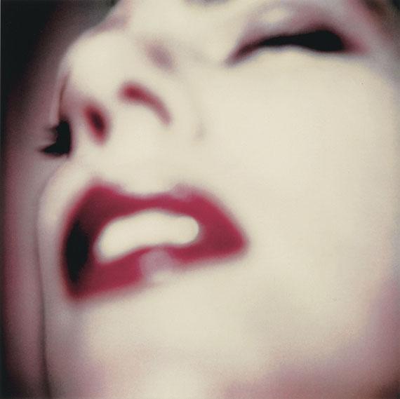 SYLVIE BLUM (B. 1967)'Venus Project: 1997- 2001'237 unique chromogenic Polaroid prints, contained in bindersEach approximately 4 ¼ x 3 ½ in. (10.8 x 8.9 cm.) overall$20,000 – 30,000© Sylvie Blum
