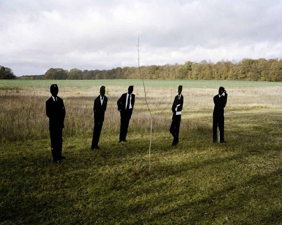 """""""Die seltsamen Tage #09"""" © Ute Mahler und Werner Mahler"""