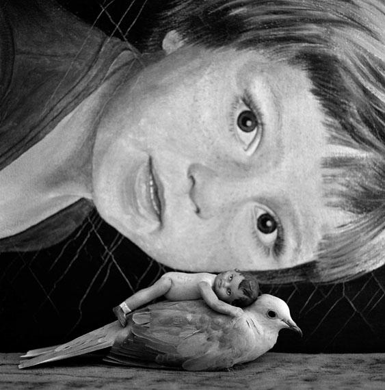 Roger BallenMirrored, 2012Archival pigment print60 x 60 cmGalerie Karsten Greve Paris, Cologne, St. Moritz