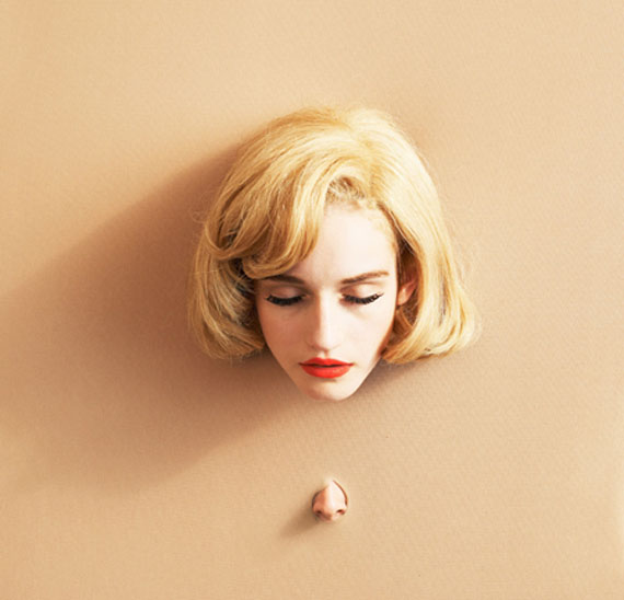 Alex Prager, Untitled (Parts 1), 2014. Archival pigment print. © Alex Prager. Courtesy M+B Gallery, Los Angeles.