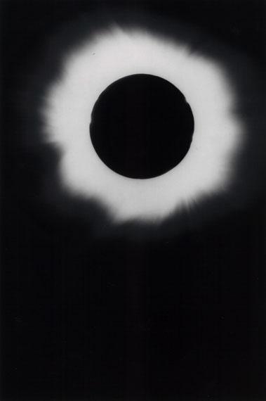 © Kikuji Kawada, The Last Total Eclipse of Sun in the 20th Century, 1999