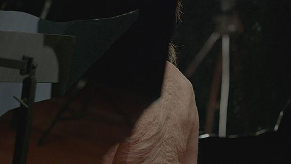 Damir Očko, The Third Degree, 2015. Film still, 4K transferred to HD video, 11 minutes. Courtesy the artist and Tiziana Di Caro, Naples.