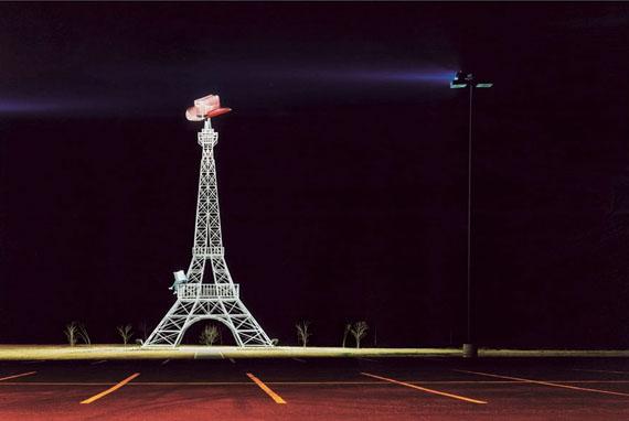 Wim Wenders, Paris, Texas, USA, 2001© Alfred Seiland / F.A.Z.