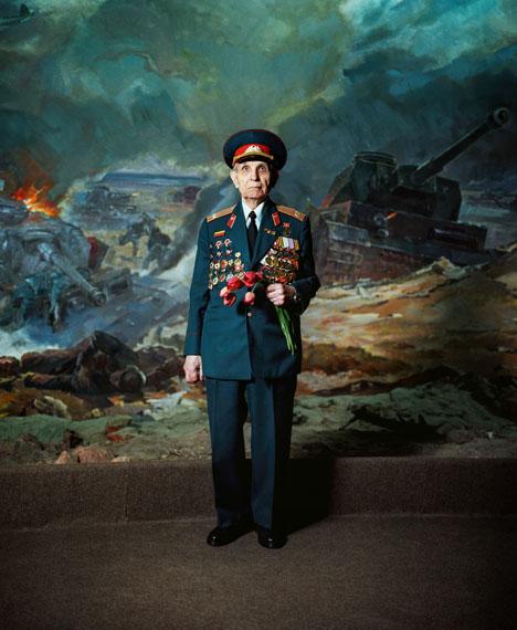 Wolgograd, formerly Stalingrad, Russian Federation, 2009 © Meinrad Schade