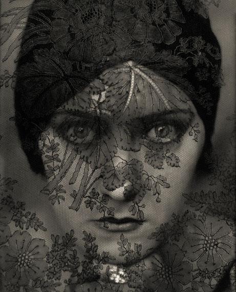 EDWARD STEICHENActress Gloria Swanson, 1924Courtesy Condé Nast Archive© 1924 Condé Nast Publications