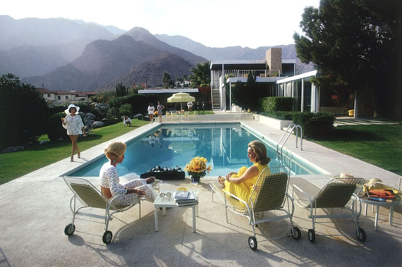 Slim Aarons