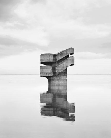 Observatoire III, 2013-14 © Noémie Goudal