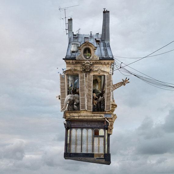 © Laurent Chéhère