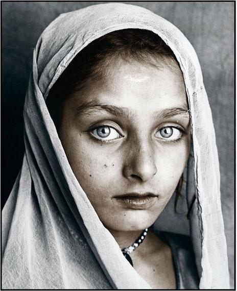 Jan C. SchlegelMonteria (10), Nuristani, Pakistan 2009Silver Gelatin Print, tonedEdition of 10© Jan C. Schlegel/ Courtesy of Bernheimer Fine Art