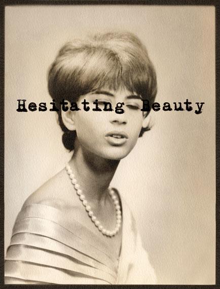 Joshua Lutz: Hesitating Beauty