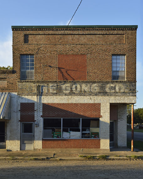 """© Christian Patterson: from """"Gong Co"""""""