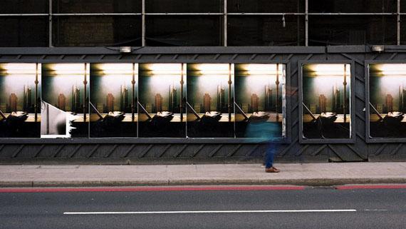 London Dust © Rut Blees Luxemburg