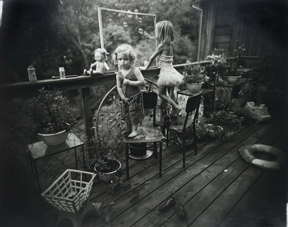 Sally Mann 