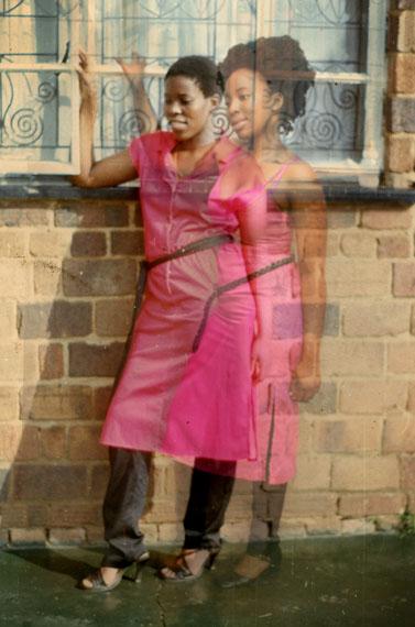 © Lebohang Kganye, Her-Story, Ke Lefa Laka, 2012-2013